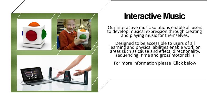Interactive Music