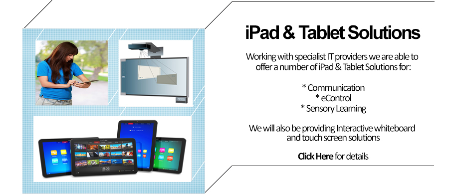 iPad & Tablet