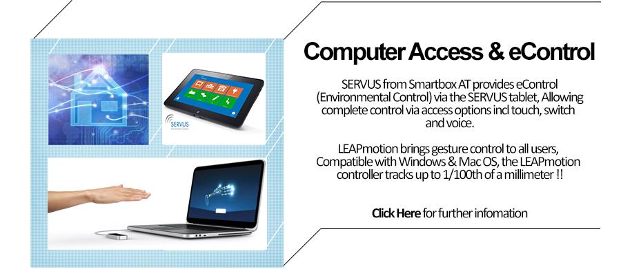 Computer Access & eControl